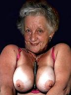 Elderly Women Show
